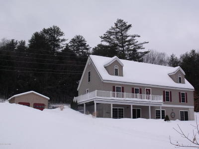 Warrensburg Single Family Home For Sale: 52 Jenni Jill Drive