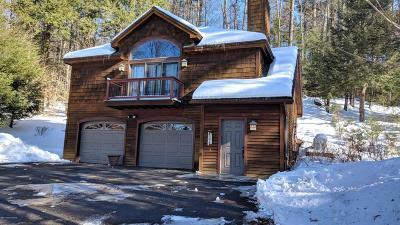 Single Family Home For Sale: 1138 Pilot Knob Road