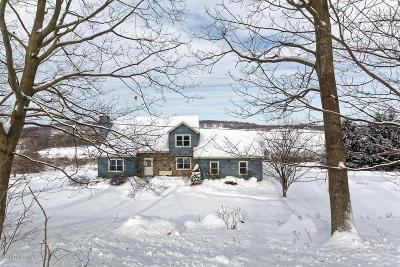 Argyle Single Family Home For Sale: 1331 Coach