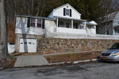Lake Luzerne Single Family Home For Sale: 11 Church Street