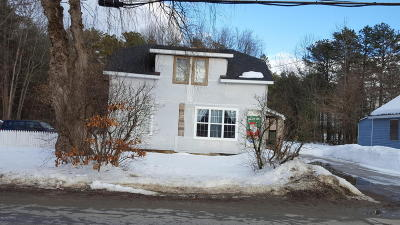 Queensbury Multi Family Home For Sale: 24 Rhode Island Avenue