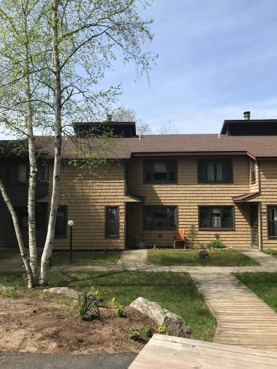 Chestertown Single Family Home Contingent Contract: 19 Evergreen #B