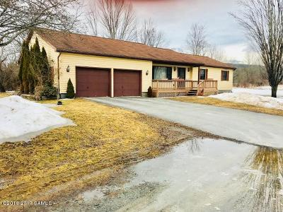 Queensbury Single Family Home For Sale: 79 Haviland Road