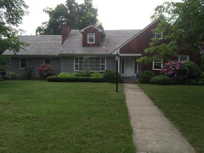 Hudson Falls Vlg Single Family Home Contingent Contract: 5 Jasper Street