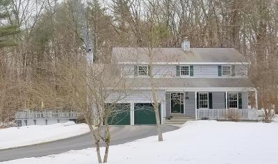 Moreau Single Family Home For Sale: 23 Thornapple Dr