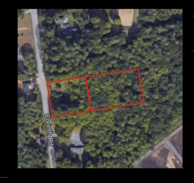 Residential Lots & Land For Sale: 777 Corinth