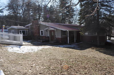 Lake George Single Family Home For Sale: 369 Bloody Pond Road