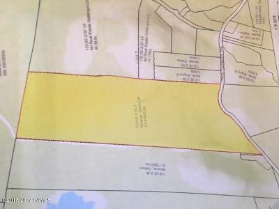 Residential Lots & Land For Sale: 467 New Vermont Road