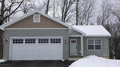 Glens Falls Single Family Home For Sale: 6 Parkview Lane
