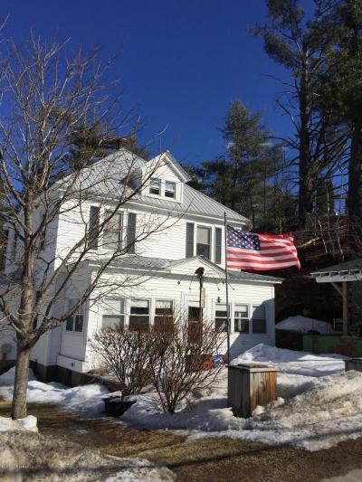 Johnsburg Single Family Home For Sale: 208 Main Street