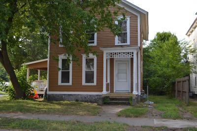 Glens Falls Multi Family Home For Sale: 204 Maple Street
