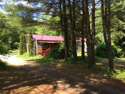 Greenfield NY Single Family Home For Sale: $179,900