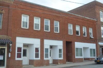 Ticonderoga Multi Family Home For Sale: 170 Champlain Avenue