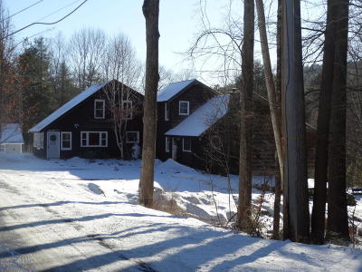 Bolton NY Single Family Home For Sale: $239,900
