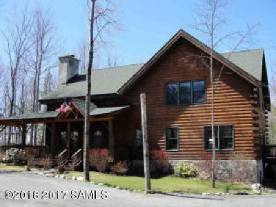 Fort Edward NY Single Family Home For Sale: $329,900