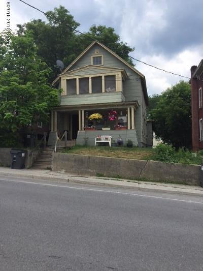 Ticonderoga Multi Family Home For Sale: 159 Champlain