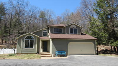 Queensbury NY Single Family Home For Sale: $334,900