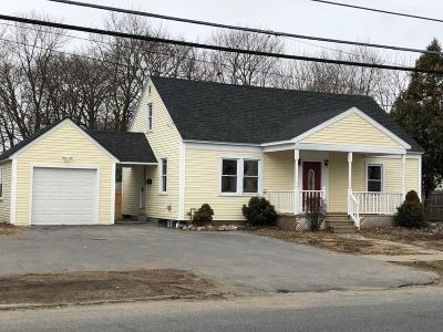 South Glens Falls Vlg NY Single Family Home For Sale: $179,900