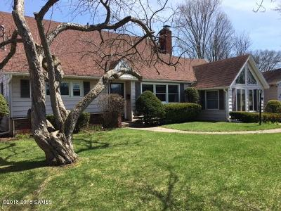 Warrensburg NY Single Family Home For Sale: $248,000