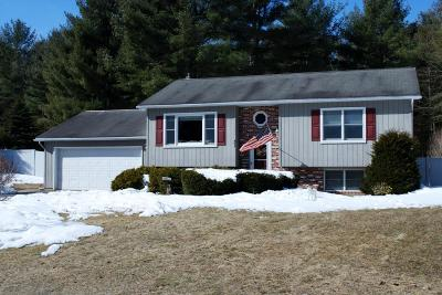 Queensbury NY Single Family Home For Sale: $224,000