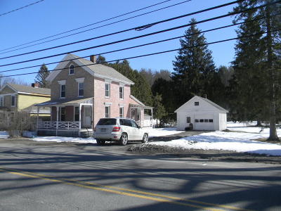 Queensbury NY Single Family Home For Sale: $139,900