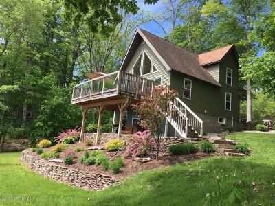Ticonderoga Single Family Home For Sale: 158 Kirby