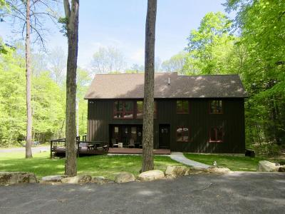 Lake George Single Family Home For Sale: 38 Michelli Road