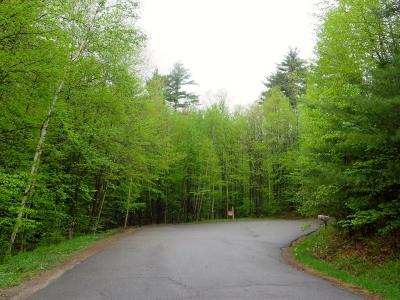 Hague Residential Lots & Land For Sale: Lot 21 Pine Orchard Road