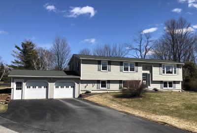 Ticonderoga Single Family Home For Sale: 21 Village Lane