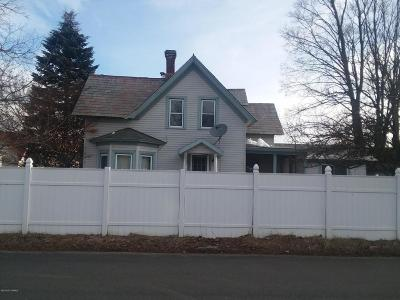 Bolton Single Family Home Contingent Contract: 8 Stewart Avenue