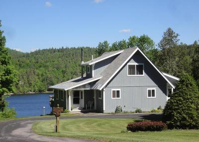 Schroon Single Family Home For Sale: 35 Adams Lane