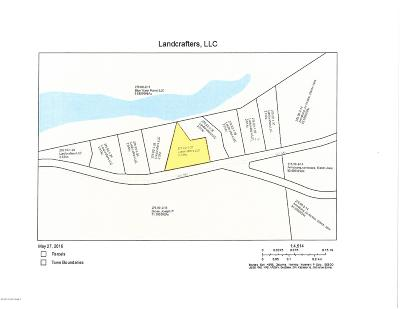 Lake George Residential Lots & Land For Sale: Lot 5 Route 9n (Luzerne Rd)