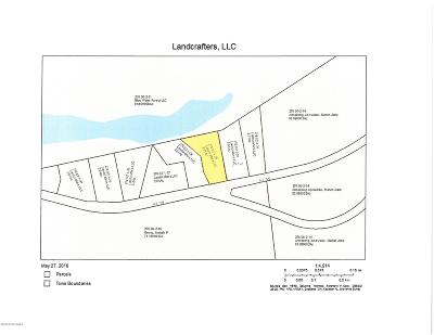 Lake George Residential Lots & Land For Sale: Lot 7 Route 9n