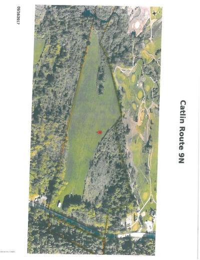 Ticonderoga Residential Lots & Land For Sale: Route 9n