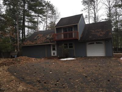 Queensbury Single Family Home For Sale: 568 West Mountain Road