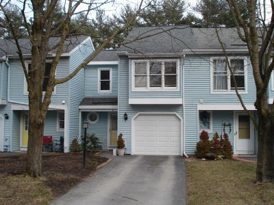 Queensbury Single Family Home For Sale: 11 Old Mill Lane