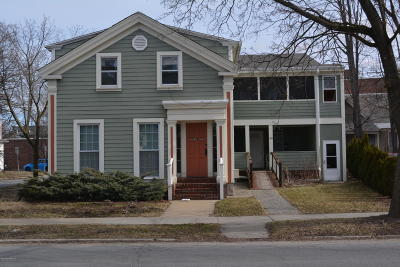 Multi Family Home For Sale: 49 Elm Street