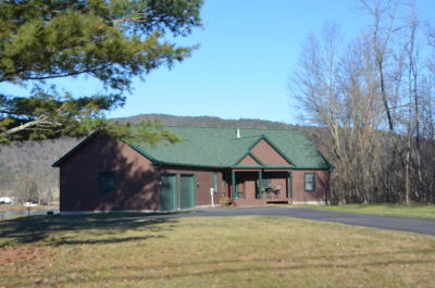 Ticonderoga Single Family Home For Sale: 66 Black Point Road
