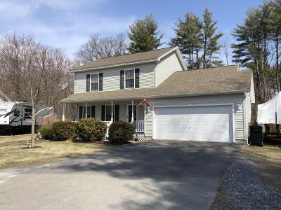 Glens Falls Single Family Home For Sale: 40 Franklin Street