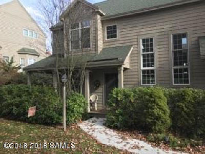 Lake George Single Family Home For Sale: 6 Lakeview Drive