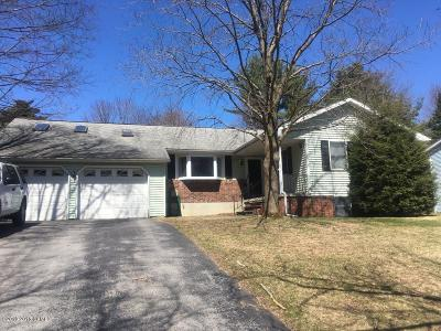 Queensbury Single Family Home For Sale: 7 Colonial Court