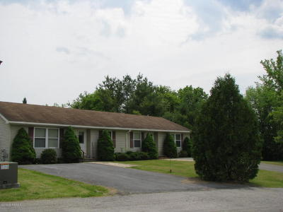 Ticonderoga Multi Family Home For Sale: 12 Heather Heights