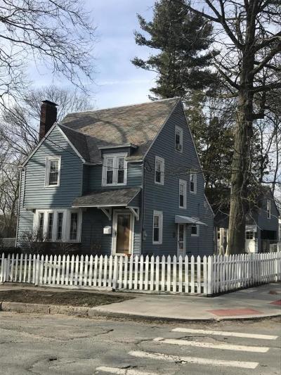 Glens Falls Single Family Home For Sale: 18 Jackson Avenue