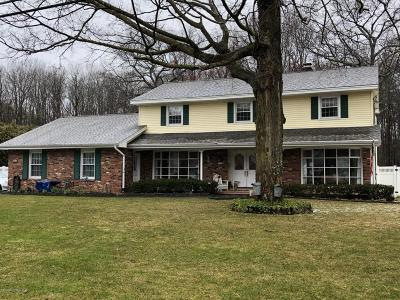 Queensbury Single Family Home For Sale: 16 Wincrest Drive