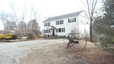 Schroon Single Family Home For Sale: 1322 Us Route 9