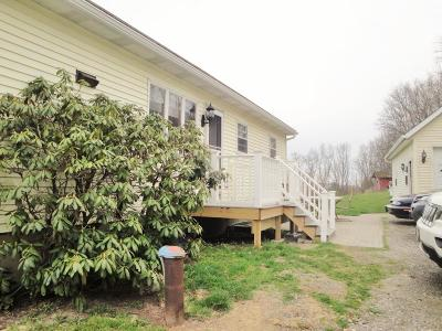 Salem Single Family Home For Sale: 1043 Old County Lane