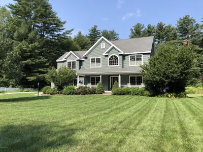 Lake George NY Single Family Home For Sale: $399,900