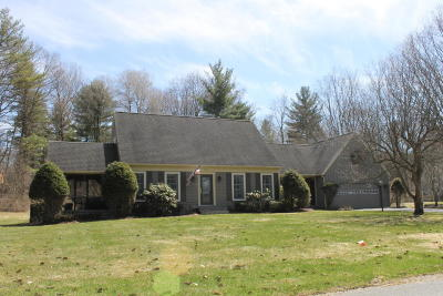 Glens Falls NY Single Family Home Pending: $279,900