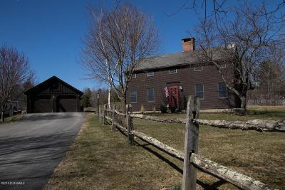 Salem Single Family Home For Sale: 43 Brook Lane