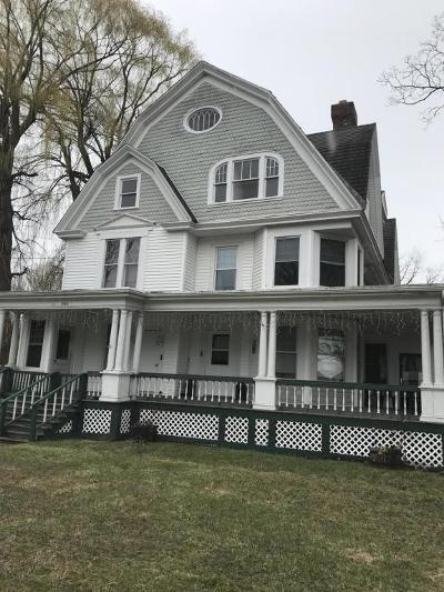Hudson Falls Vlg Single Family Home For Sale: 240 Main Street